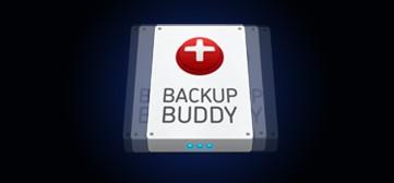 WordPress Back-Up Plug-in