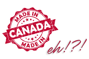 websites made in Canada