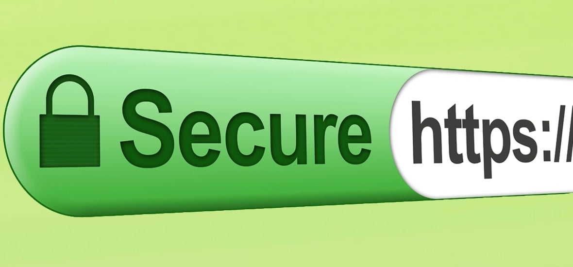A Security Certificate Increases Rankings