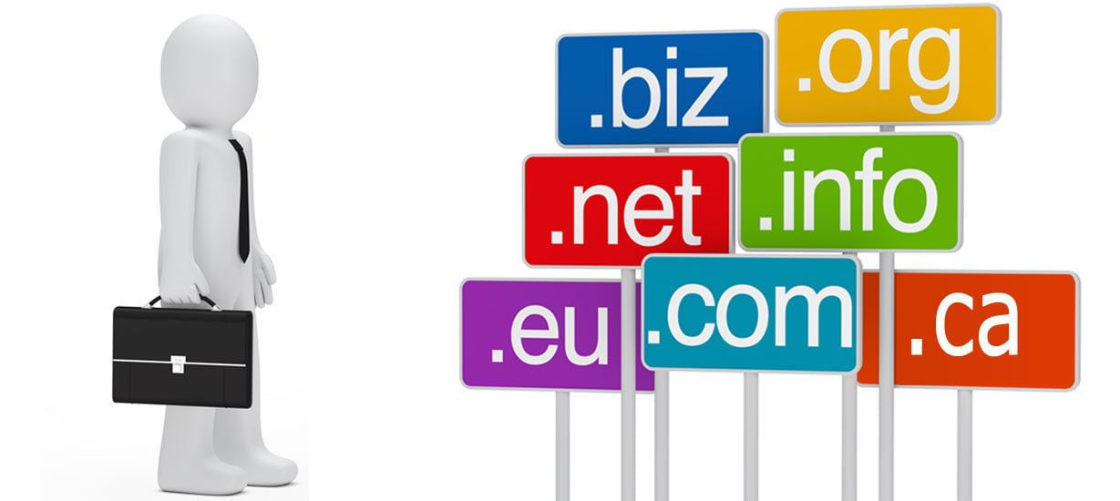 What Are Top Level Domains?