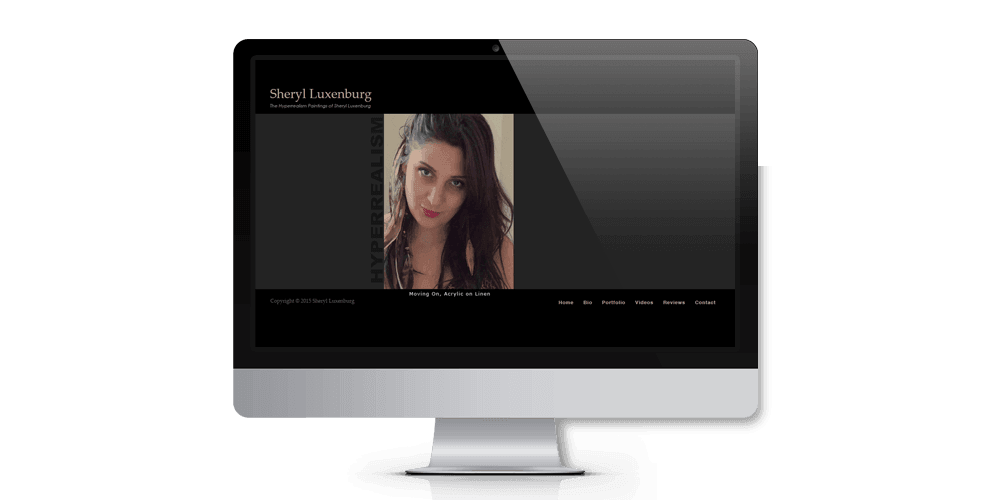 Sheryl Luxenburg