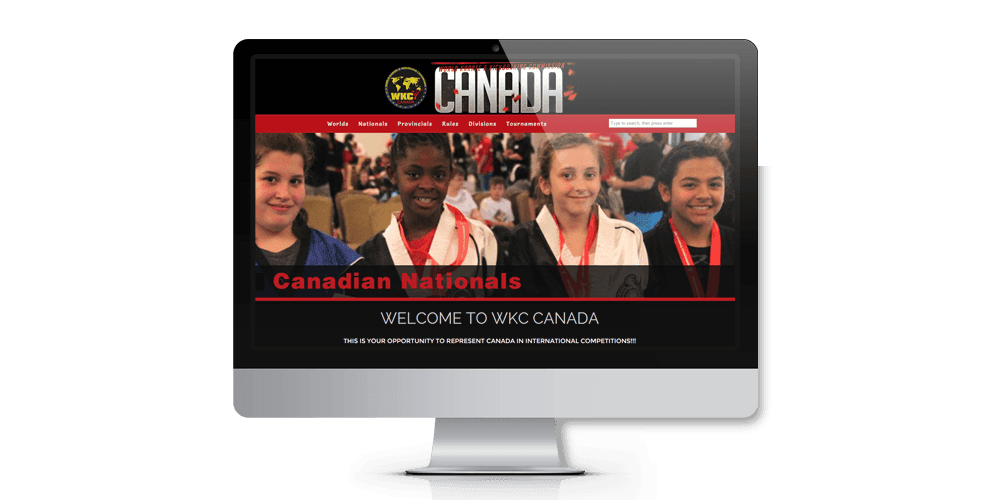 World Karate Commission Canada
