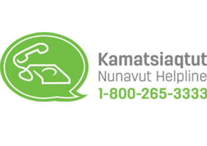 Nunavut Helpline